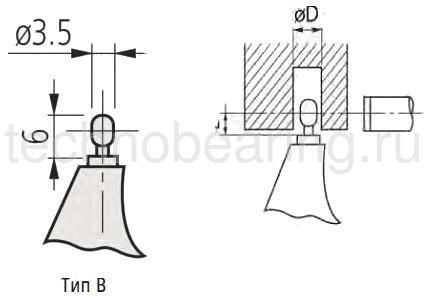 Спец микрометр схема в
