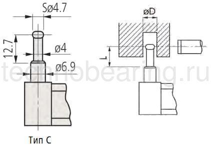 Спец микрометр схема с